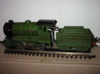 Hornby Clockwork LNER Locomotive